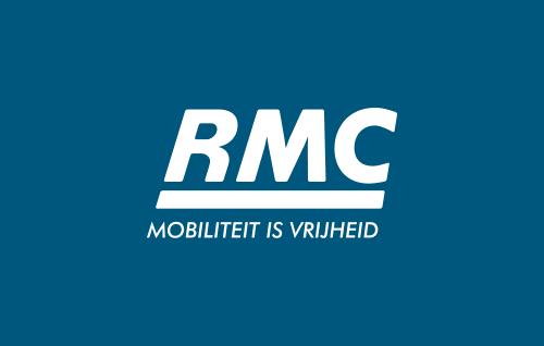 RMC mobiliteit is vrijheid