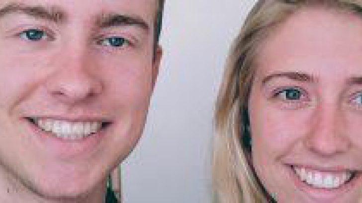 StudentTalk Thijs en Marieke