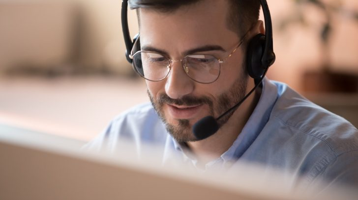 Youbahn senior sales executive gezocht