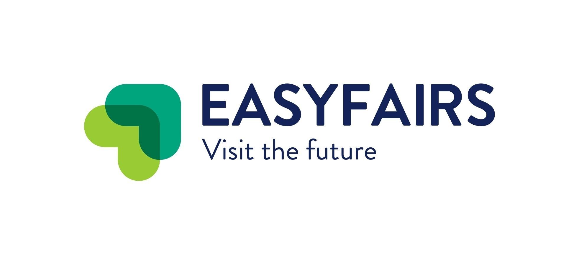 Easy fairs logo